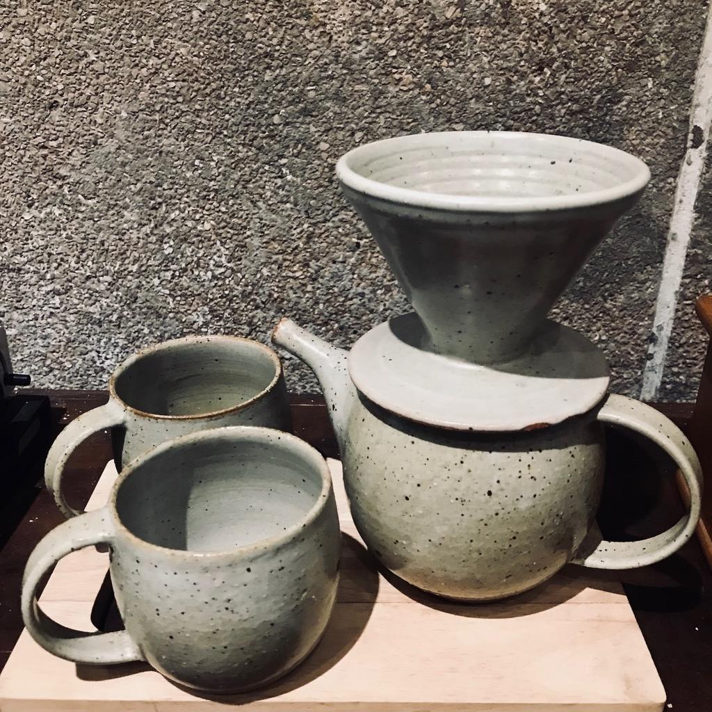 Thailand ceramics inspiration