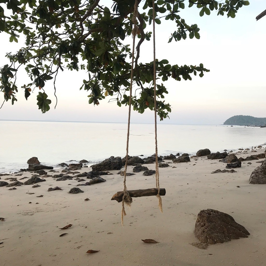 Thailand Swing and Beach