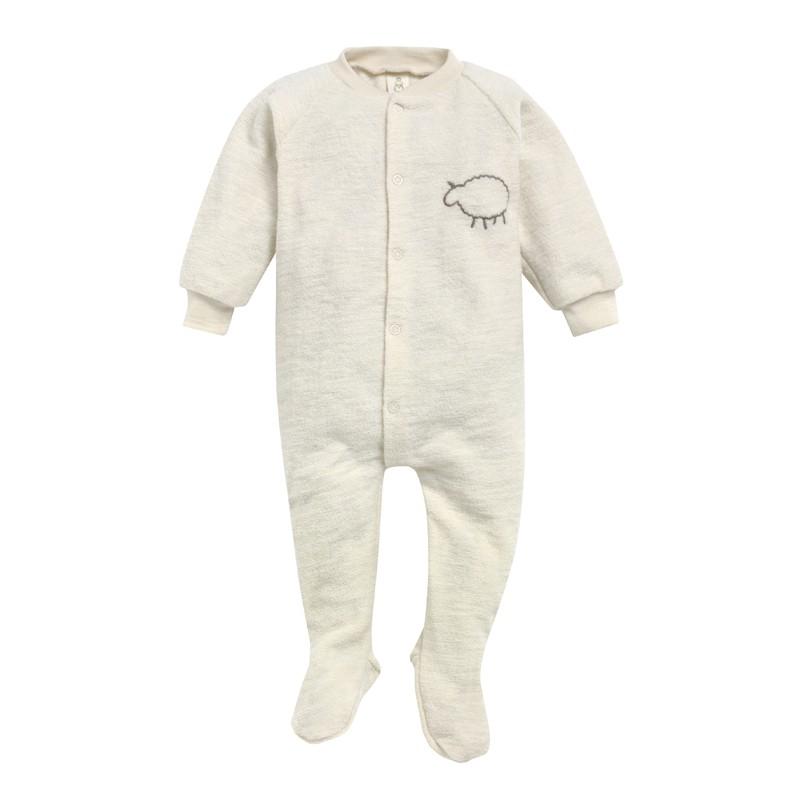 Baby Wool Pajama