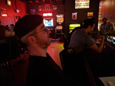 Geeks Who Drink At Nickel City