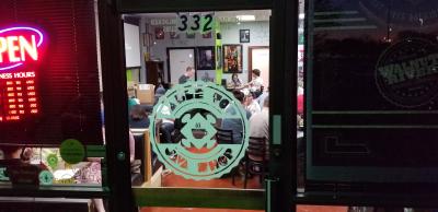 Trivia night at headshots bar and grill