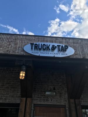 Trivia Night at Truck and Tap (Alpharetta)