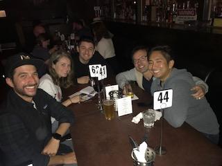 Trivia Night at The York