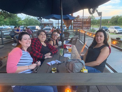 Trivia Night at Nate's at Buda Mill and Grain