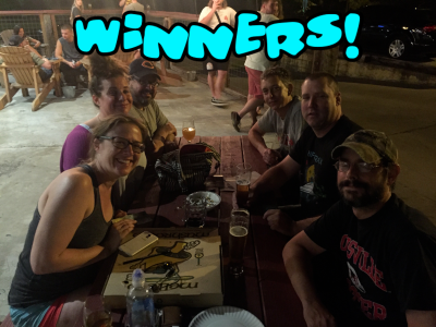 Trivia Night at Dry Ground Brewing Co
