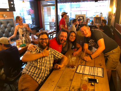 Trivia Night at South Bend Brew Werks
