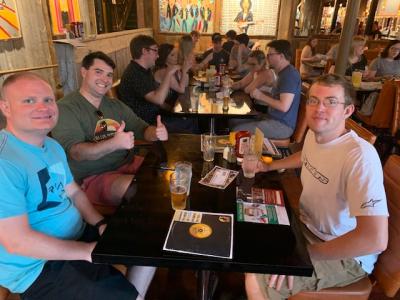 Geeks Who Drink at HopCat (Louisville)