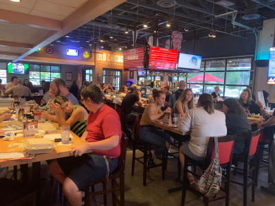 Trivia Night at Old Chicago Pizza (Fayetteville)