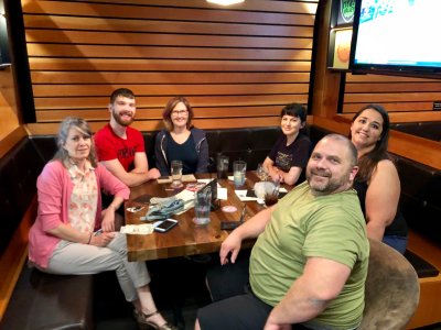 Trivia Night at Hop Valley Brewing Co