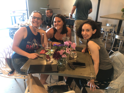Trivia Night at Tractor Brewing Company (Four Hills)