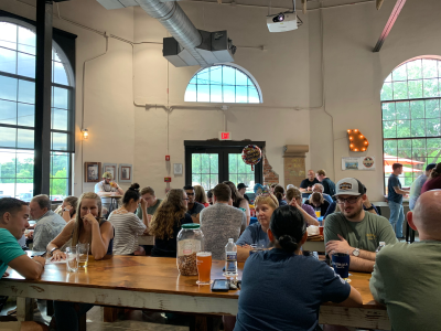 Trivia Night at Georgia Beer Co