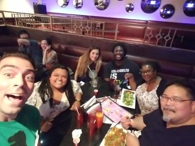 Trivia Night at Hamburger Mary's (Long Beach)