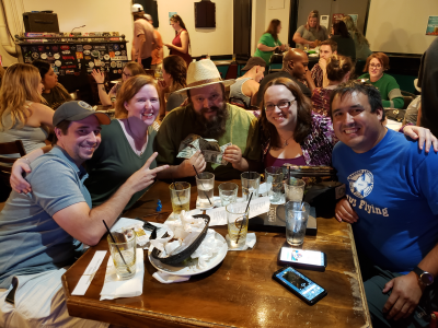 Trivia Night at The Penny Tap House