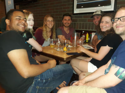 Trivia Night at The Pub (Somerville)