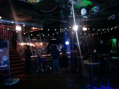 Trivia Night at Elbo Room (Chicago)