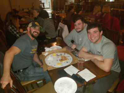 Geeks Who Drink At Wooden Bear Brewing