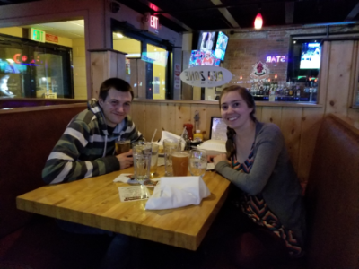 Trivia Night At Pumphouse Brewery