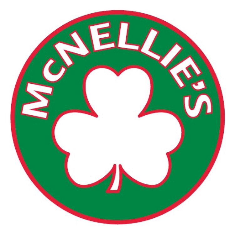 McNellie's (OKC) Logo