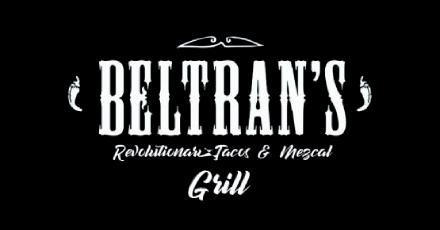 Beltran's Grill Logo