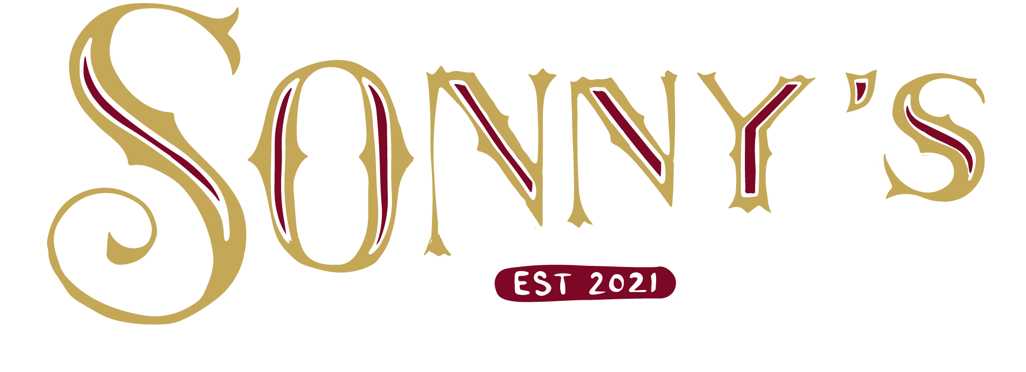 Sonny's Tacos (starts September 29th!) Logo