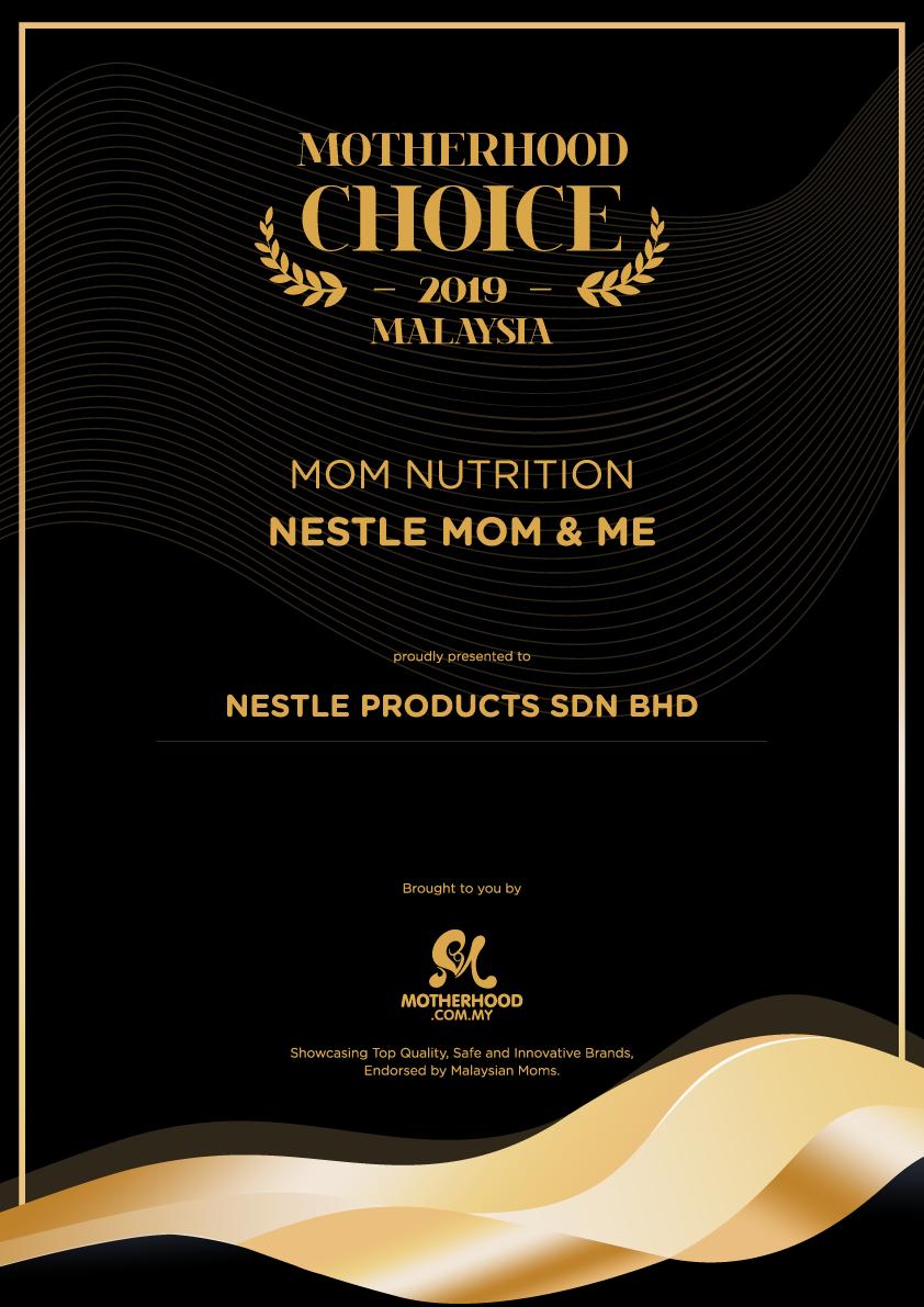 Nestle Lactogrow