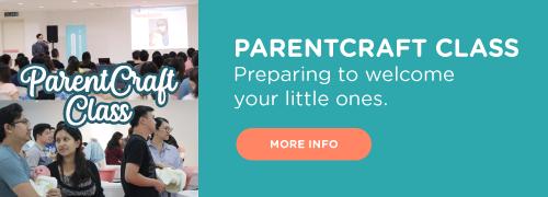 Parentcraft Class