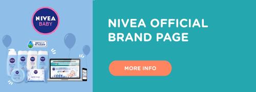 Nivea Brand Page