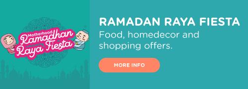 Ramadan Raya Fiesta