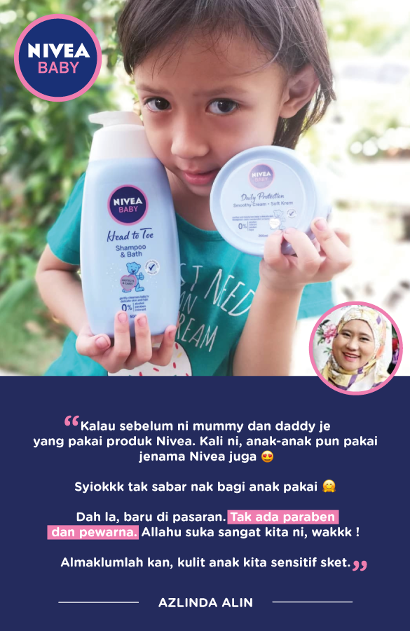 Nivea Baby Malaysia Jul 2019 Promotions Motherhood Malaysia