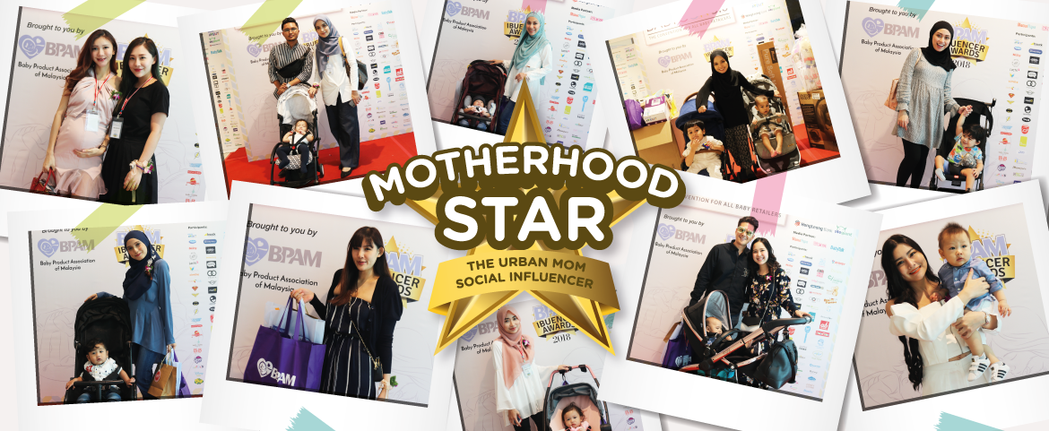 Motherhood Star - Sep 2020 | Motherhood Malaysia
