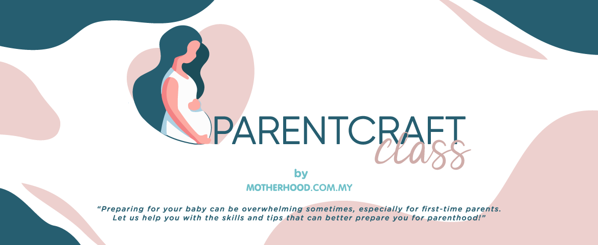 Antenatal Class for New Mom - Feb 2020 | Motherhood Malaysia