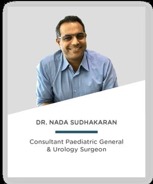Consultant Paediatric