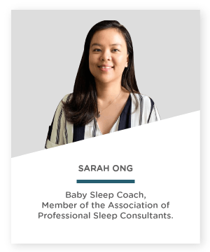 Baby Sleep Coach