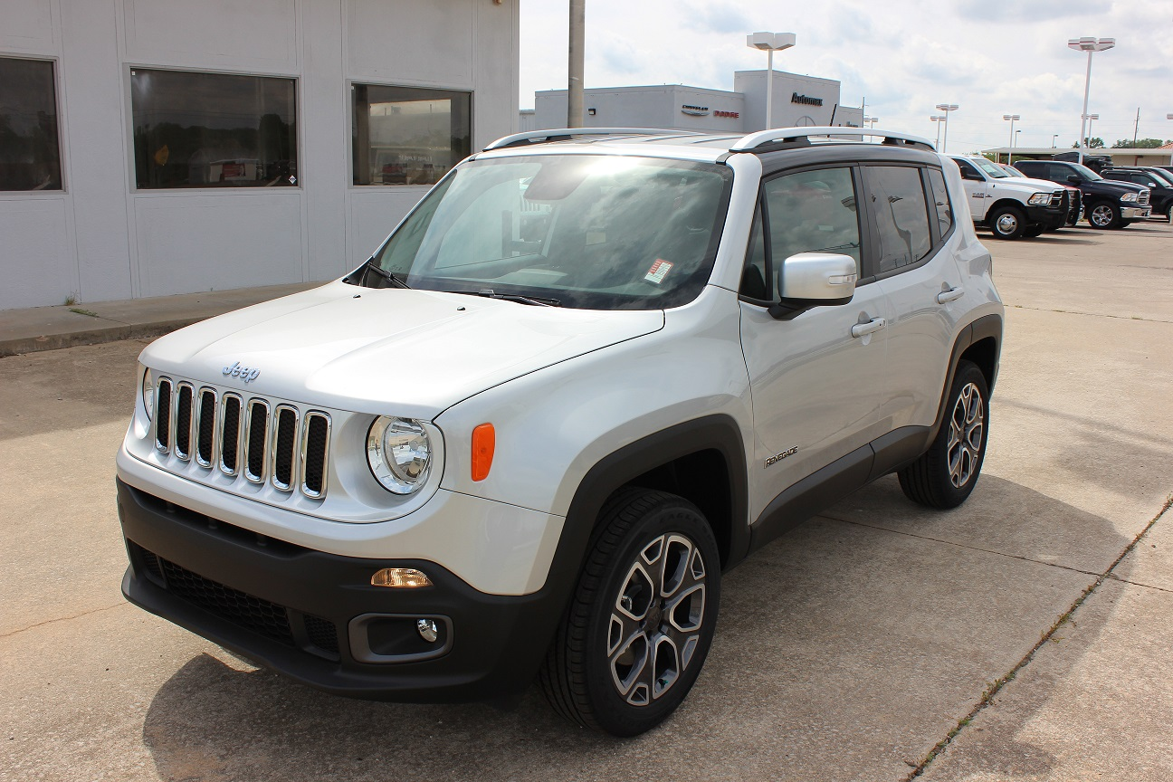 2015 Jeep Renegade - AutoMax Dodge Chrysler Jeep Ram