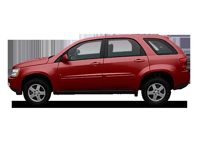 compare pontiac torrent ford edge
