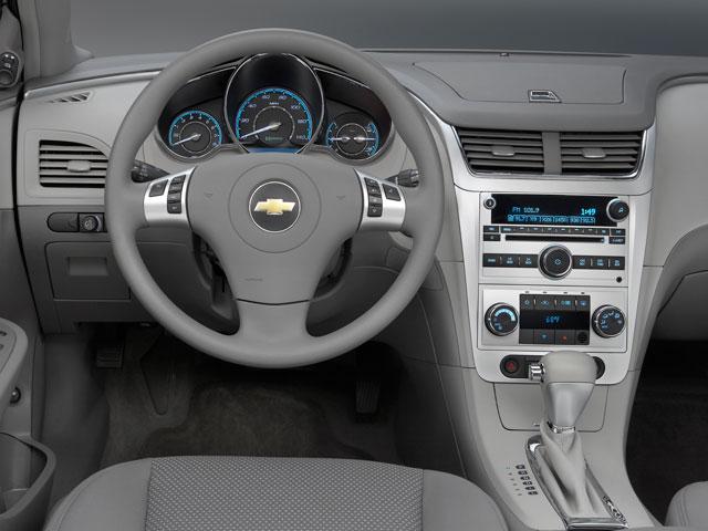 2009 Chevrolet Malibu Interior 2009 Chevrolet Malibu