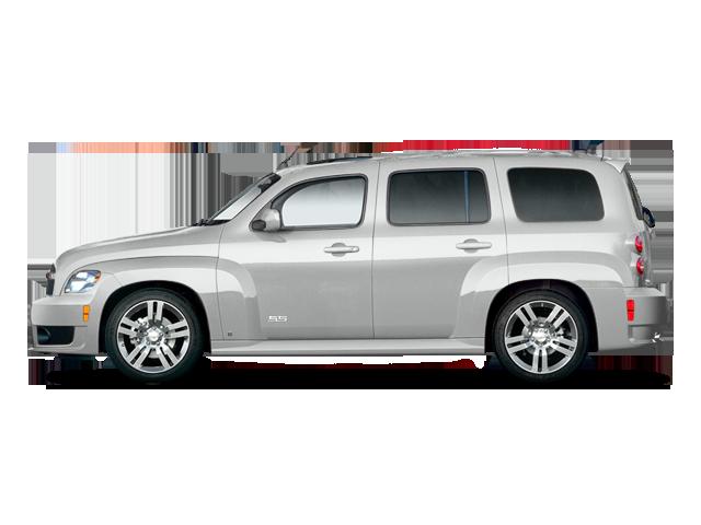 2007 Chevrolet HHR LS  amazoncom