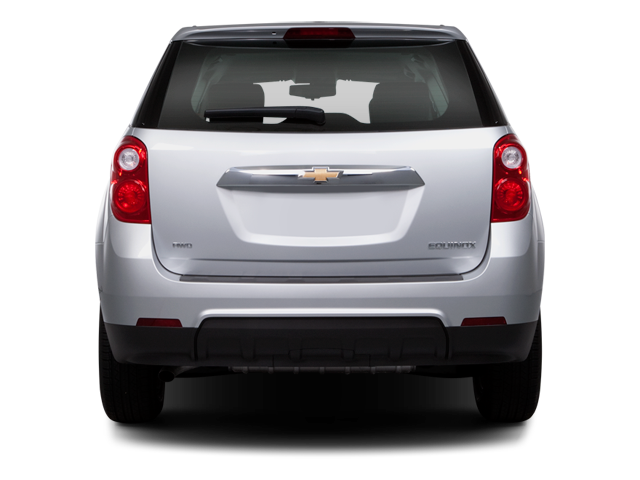 2014 Chevrolet Equinox Service Stabilitrak