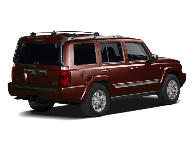 jeep commander review research new used jeep edmunds autos post. Black Bedroom Furniture Sets. Home Design Ideas