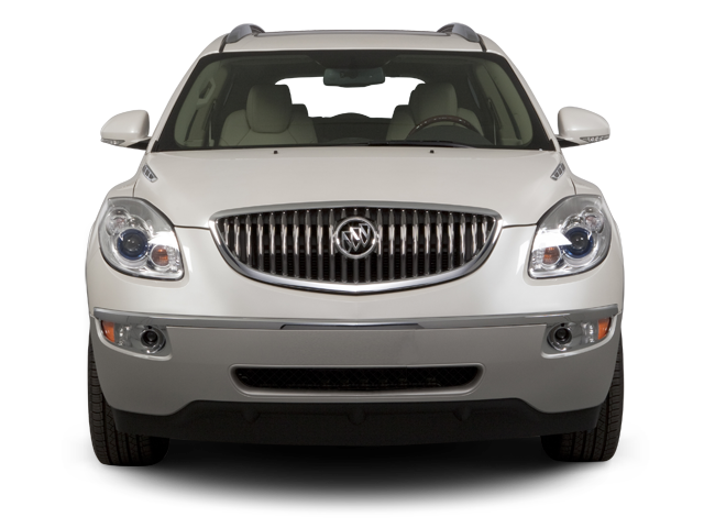Compare 2012 Buick Enclave FWD 4dr Base vs 2012 Ford Escape FWD