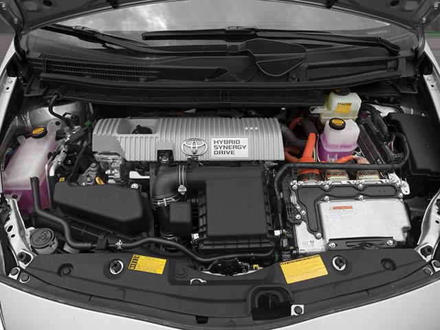 Comparison Of Prius Models Html Autos Post