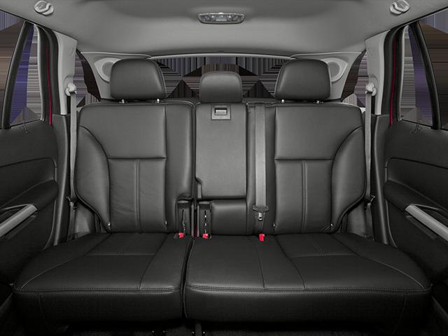 Edge Seat Seats 2013 Ford Edge 4dr