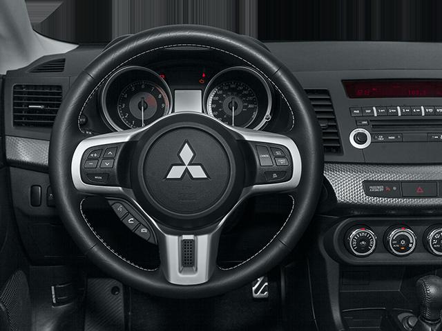 2013 mitsubishi lancer evolution 4dr sdn man gsr interior drivers dashboard - Mitsubishi Evo Interior 2013