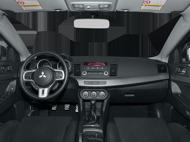 2013 mitsubishi lancer evolution 4dr sdn man gsr interior full dashboard - Mitsubishi Evo Interior 2013