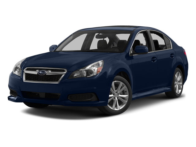 2014 Subaru Legacy 4dr Sdn H6 Auto 36R Limited  Exterior serving