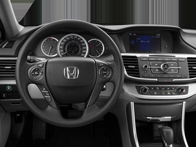 Honda Accord 2014 Lx