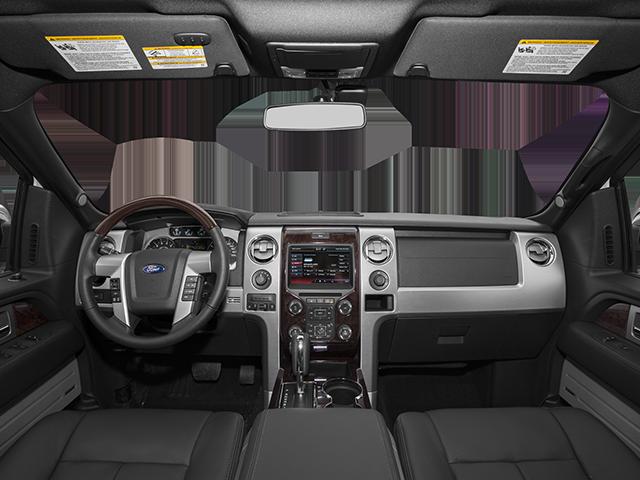 2014 ford f 150 interior full dashboard - 2014 Ford F150 Fx4 Interior