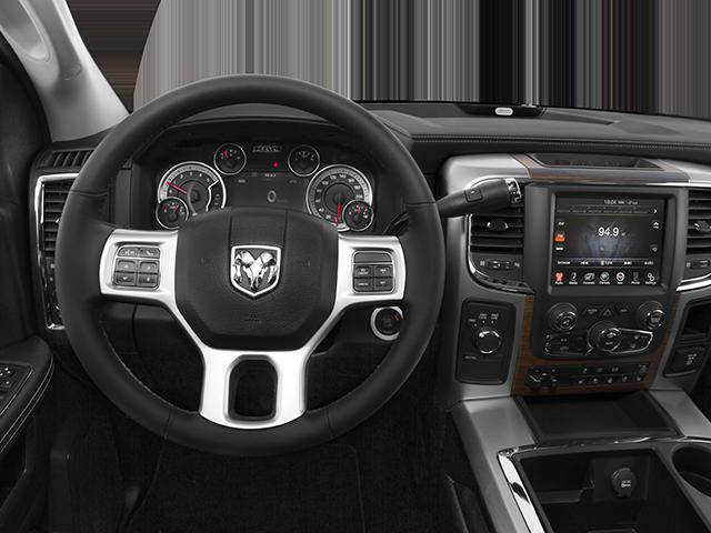 2014 ram 2500 interior drivers dashboard - 2014 Dodge Ram 2500 Tradesman Interior