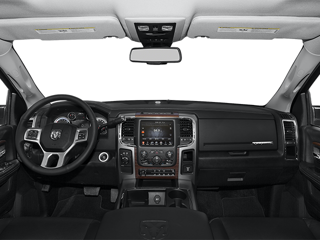 2014 ram 2500 interior full dashboard - 2014 Dodge Ram 2500 Tradesman Interior