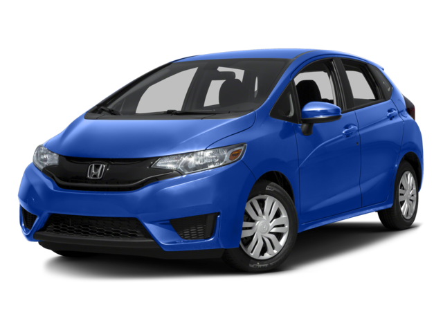 A customer review of the 2016 Honda Fit -